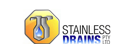 Stainless Drains